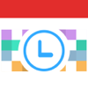 Shift Calendar Pro - Work Schedule Organizer with Hour & Pay Calculator