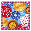 Casino Candy Mania Puzzle – Matching 3 Color Blitz to Win Free Games for Kids & Adults