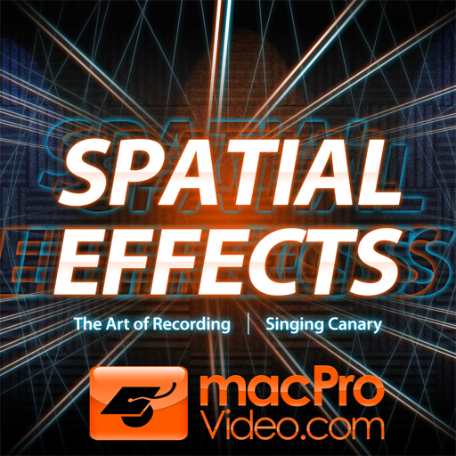 Art of Audio Recording - Spatial Effects