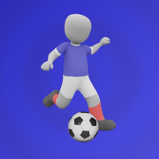 Name It! - Portsmouth FC Edition iOS App