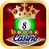 Bingo Royale - Play Online Bingo Games for Free with Multiple Bingo Cards in Las Vegas Casino!