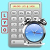 Lyo Calculator