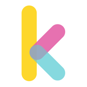 KeeDoWi - fun and easy event planning icon