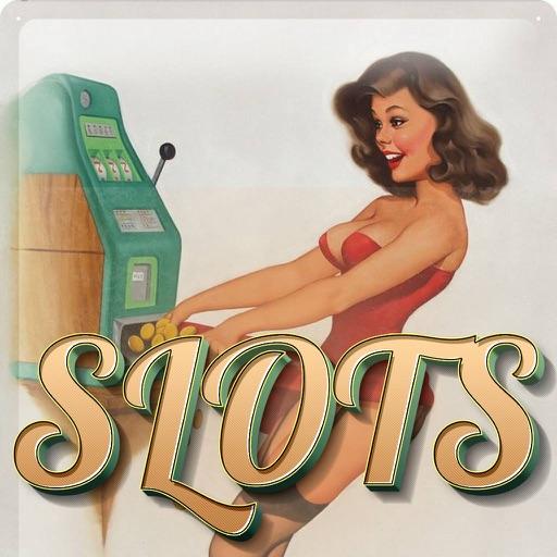 Pin up slot machine