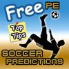 Predicciones del fútbol PE