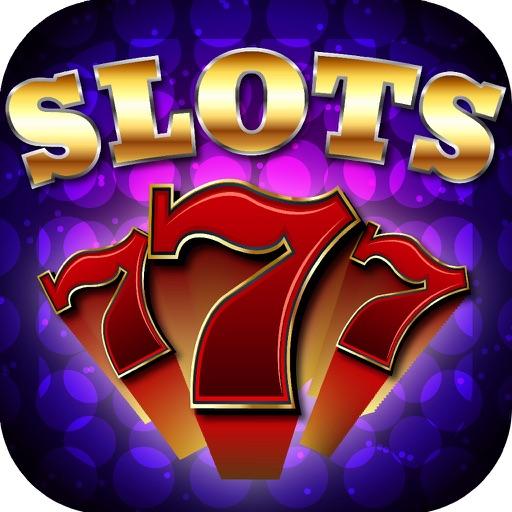 Deluxe Casino Paradise - Top Quality Casino Games iOS App