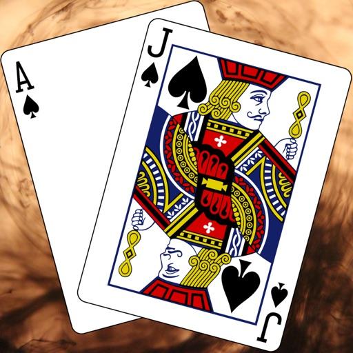 Blackjack Blend iOS App