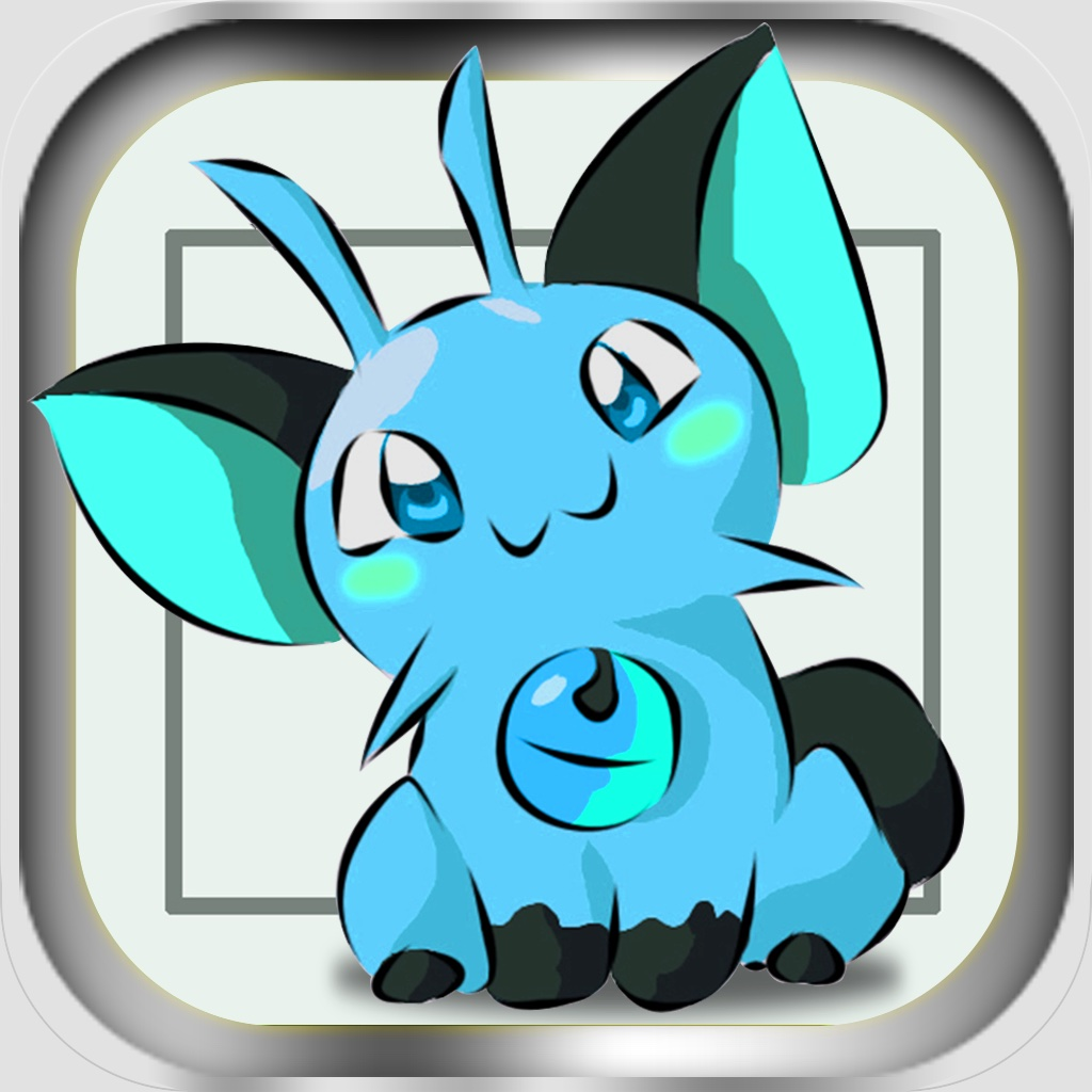 Character Guess - pokemon trivia crack questions - the color pic game quiz series edition iOS App