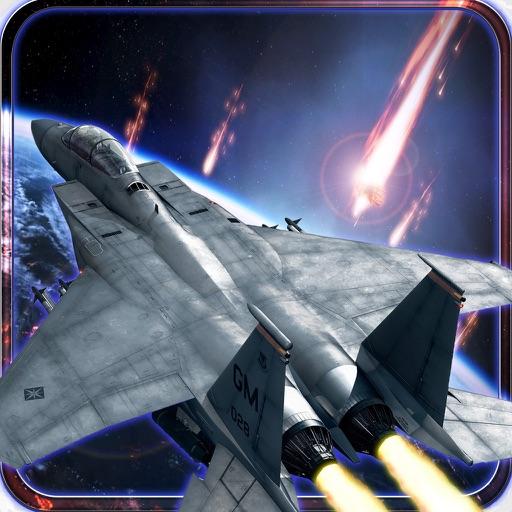 Naval Air Fighter 3D Pro iOS App