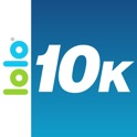 Easy 10K - Run/Walk/Run Beginner and Advanced Training Plans from 5K to 10K with Jeff Galloway icon