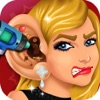 Celebrity Ear Surgery Doctor Simulator - my surgeon salon & little dr spa makeover mommy games for kids