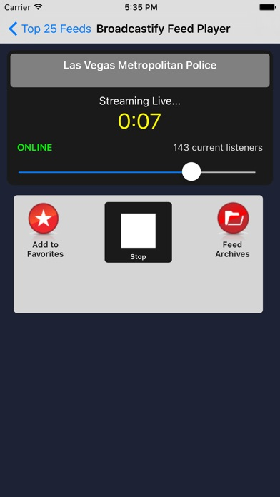 download Broadcastify Pro apps 0