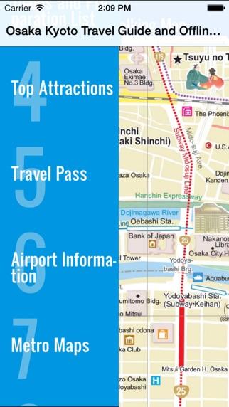 Japan JR Travel Guide And Offline City Map Tokyo Hakone Osaka - Japan map offline