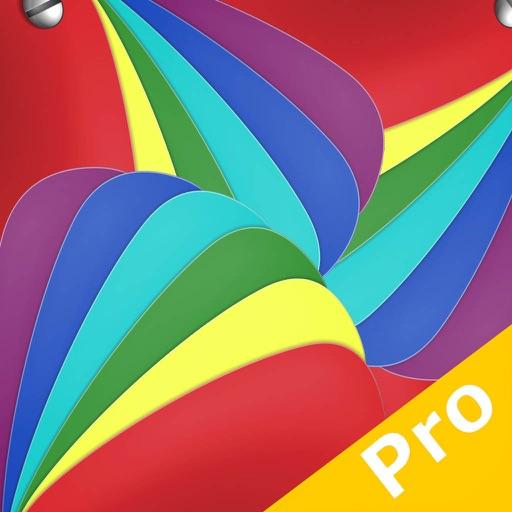 Wallpapers & Backgrounds Pro - Cool HD Retina Home Screen & Lock Screen Photos for iOS 8, iOS 7, iOS 6, iPhone, iPod & iPad iOS App