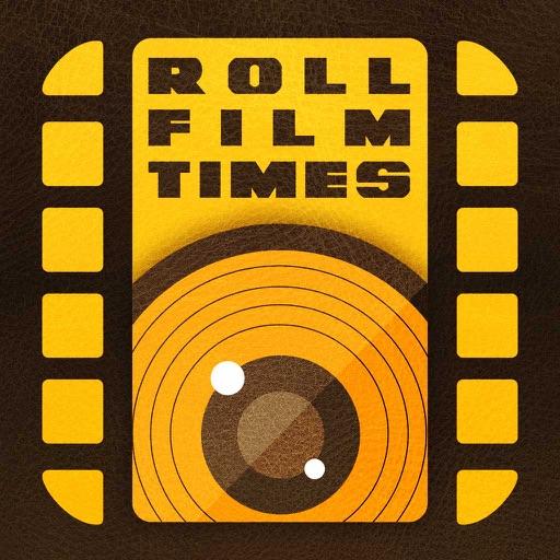 胶片时光:RollFilmTimes