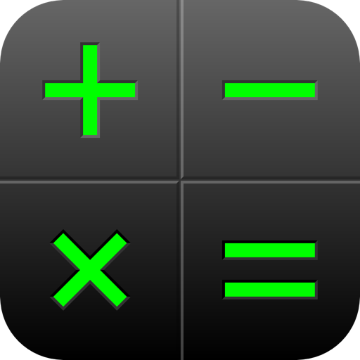 Evaluate - научный калькулятор