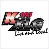 KXLG Radio - Watertown,  SD