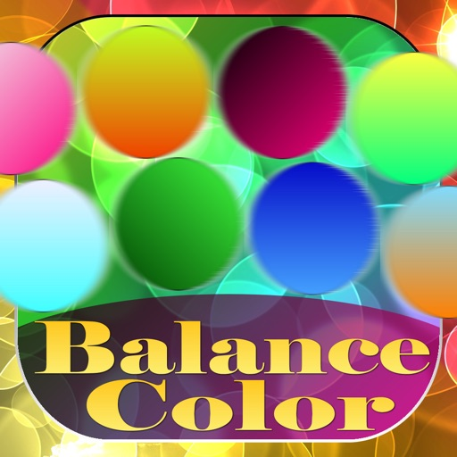 Abound Balance Color Balls! - Tilt & Rolling Ball Game for Free! - iOS App