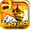 777 Blackjack 21 - Play no Deposit Casino Game for Free with Bonus Coins Daily !