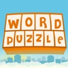 Unique Word Search Puzzle - top brain training board game