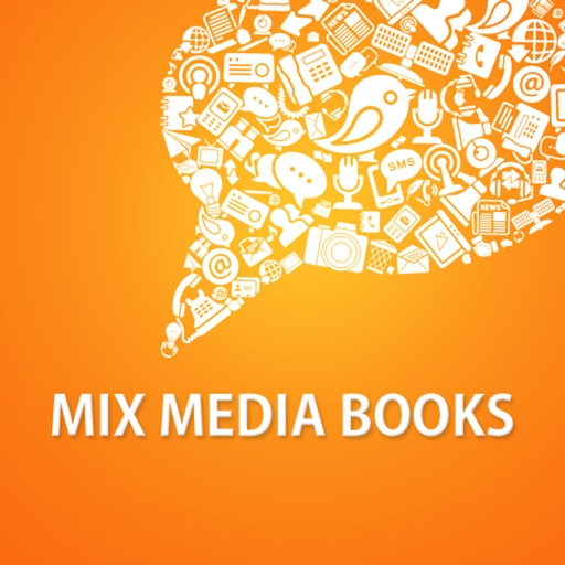 Mix Media Books