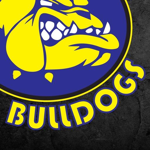 Jarvis Christian Bulldogs Logo