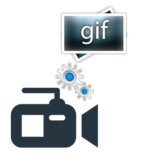 Converter - Gif from video