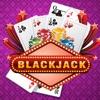 21 Блэк Джек-казино покер карты
