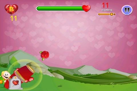 Valentine Quest Bonus Pro screenshot 3