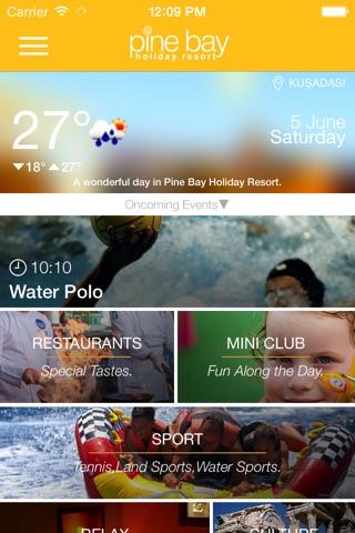 Pine Bay Holiday Resort screenshot 1