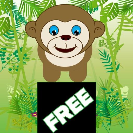 Jungle Stick Friends FREE iOS App