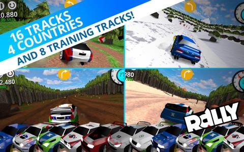 Rally Championship screenshot 2