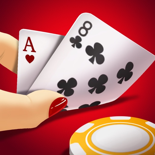 Baccarat Mania - Squeezing Card Online iOS App