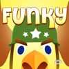 Funky Bird Speed Racing Mania Pro - new virtual speed race game racing speed