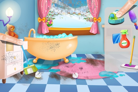 Princess House Adventure - Kids Chore Helper screenshot 3