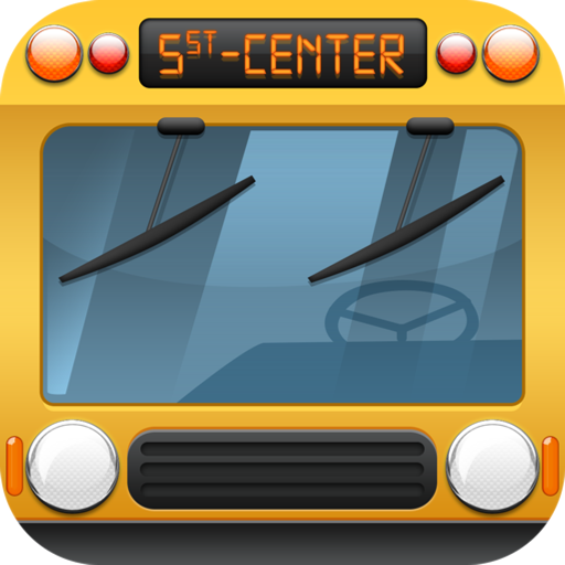Bus Racing 3D Deluxe
