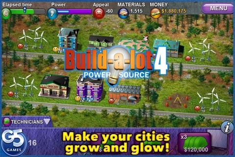 Build-a-lot 4: Power Source screenshot 1