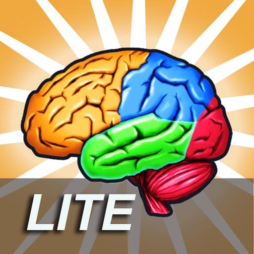Brain Exercise Lite with Dr Kawashima iOS App