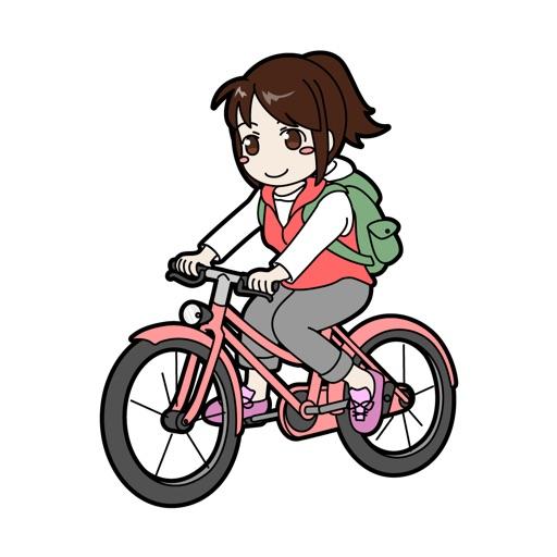 在日本自行车的规则和礼仪