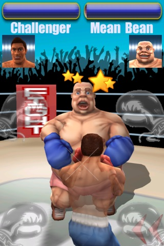 Pocket Boxing Legends screenshot 3