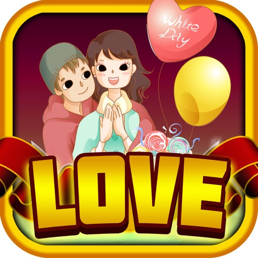 Amazing Heart of Fire Casino Slots - Love Craze Roulette, Win Big Blackjack & V-Day Slot Machine Free