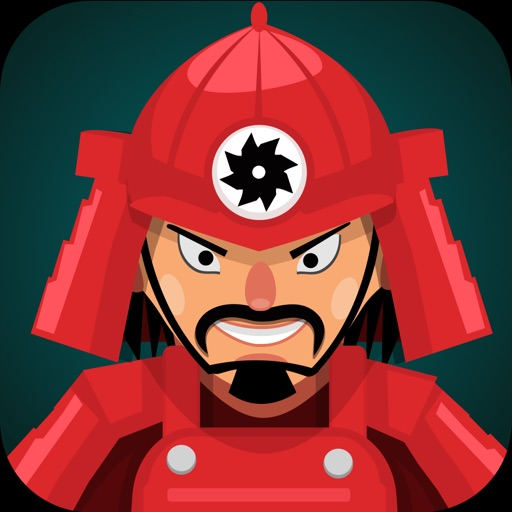 Japanese Spirit VS Ninja iOS App