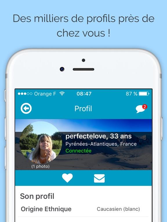 Tiilt rencontres c libataires dans l app store for Tiilt site de rencontre