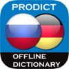 Russian <> German Offline Dictionary + Online Translator