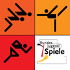 Bundesjugendspiele Punkterechner