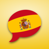 SpeakEasy Spanish ~ Offline Phrasebook and Flashcards with Native Speaker Voice and Phonetics