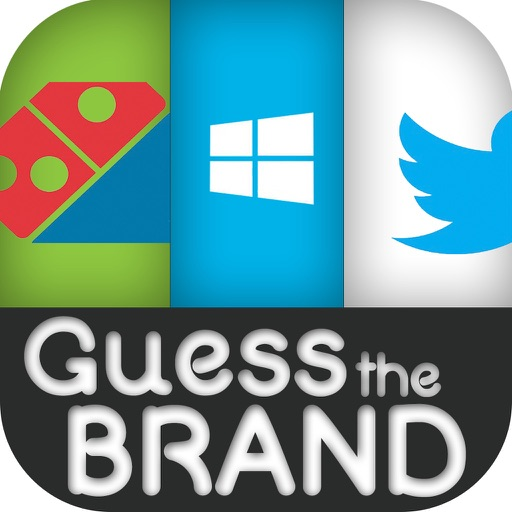 Logo Game: Guess the Brand iOS App