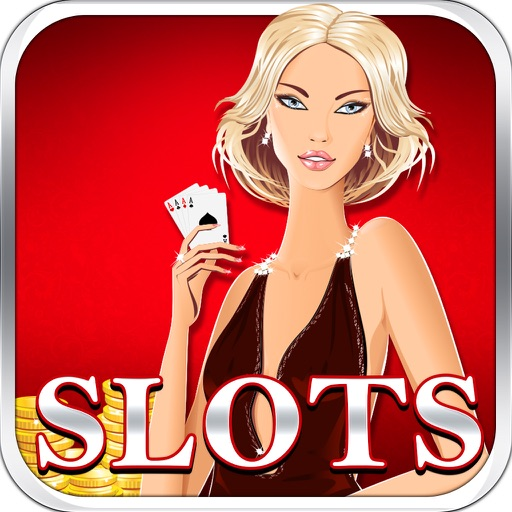 Lucky Silver Dollar Slots - Real life slots! Hit the Jackpot! iOS App