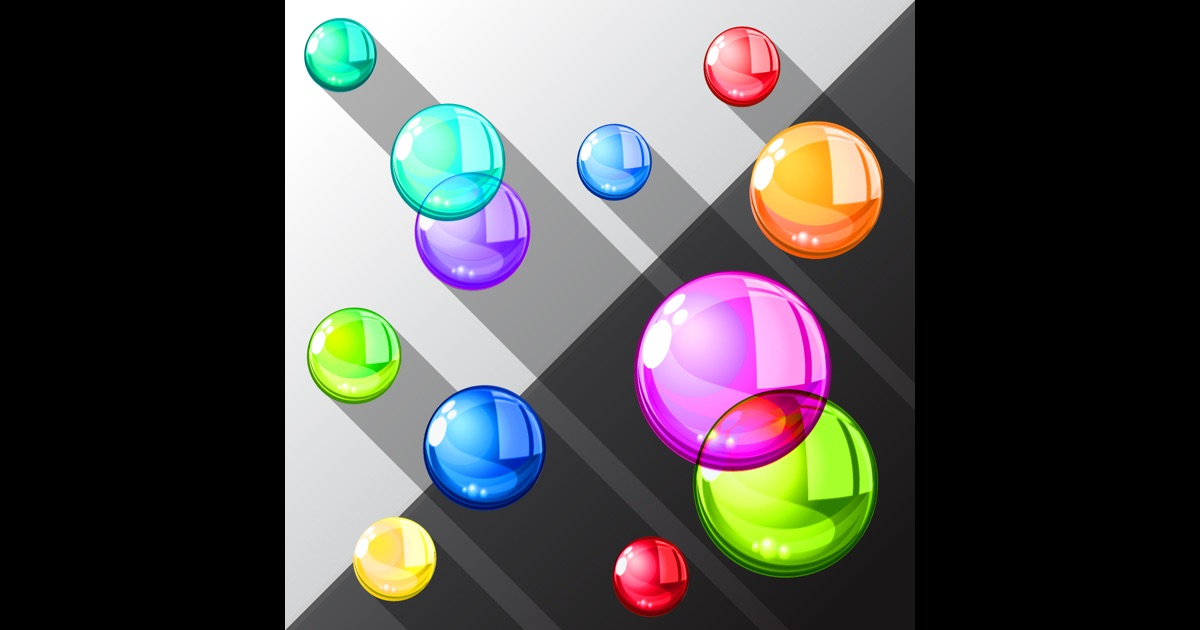 free bubble breaker game
