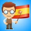 Spanische Grammatik Premium-